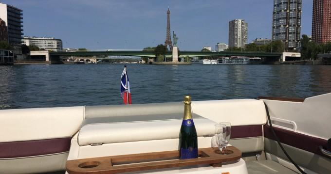 Motorboot mieten in Sèvres zum besten Preis