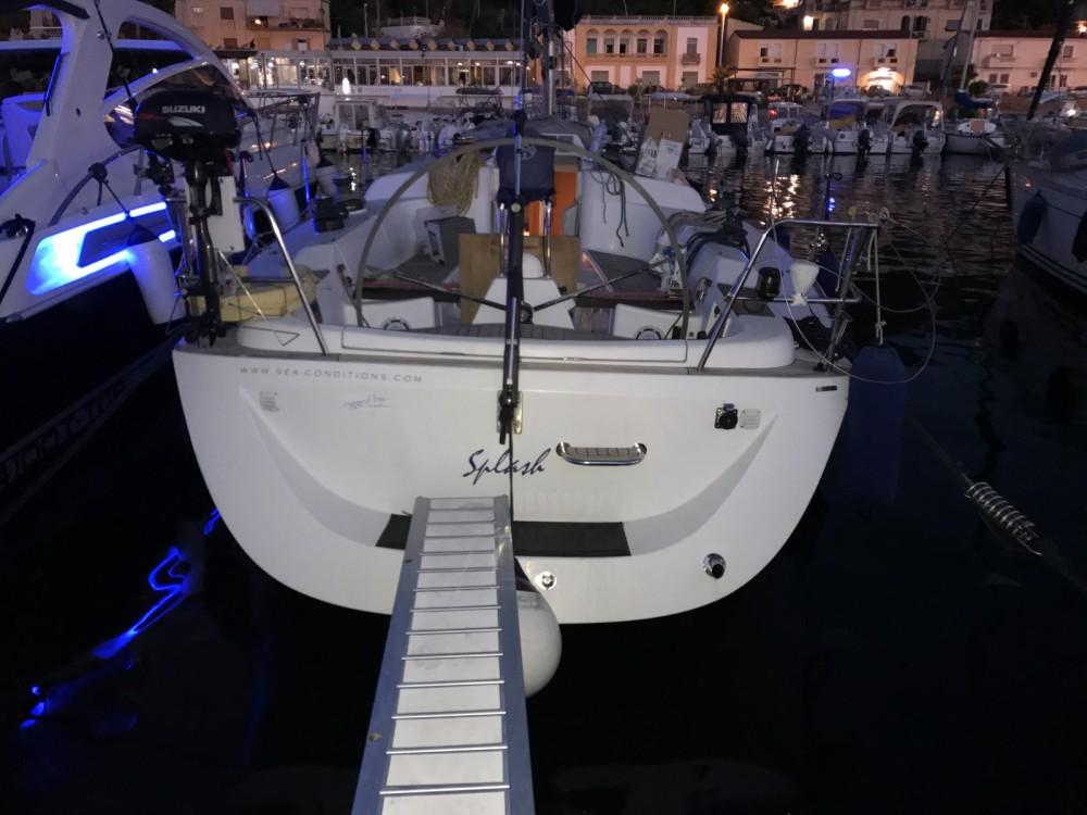 Location yacht à Vibo Valentia - Cantiere Del Pardo Grand Soleil 40 sur SamBoat