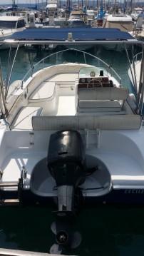 Location bateau Marinello Eden 20 à Saint-Laurent-du-Var sur Samboat