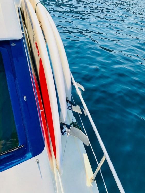 Gianetti 38 FLY entre particuliers et professionnel à Villefranche-sur-Mer