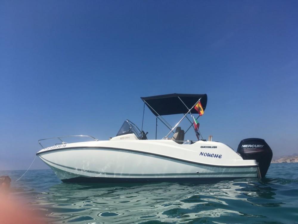 Alquiler de barcos Campello barato de Activ 605 Open