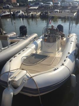 Location yacht à La Londe-les-Maures - Capelli Tempest 650 sur SamBoat