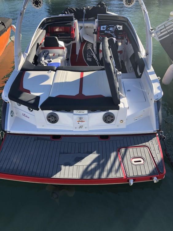 Huur Motorboot met of zonder schipper Four Winns in Saint-Cloud