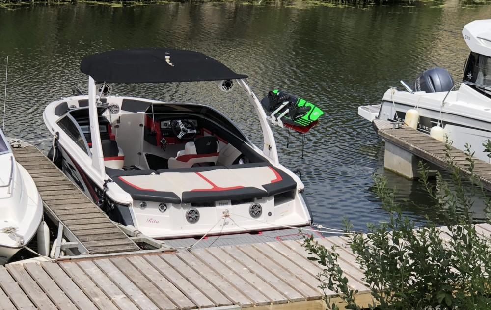 Bootverhuur Saint-Cloud goedkoop H 210 SS