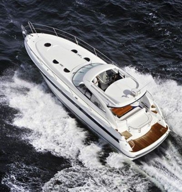 Jachthuur in Αττική - Bavaria Bavaria 42 Sport Hard Top via SamBoat