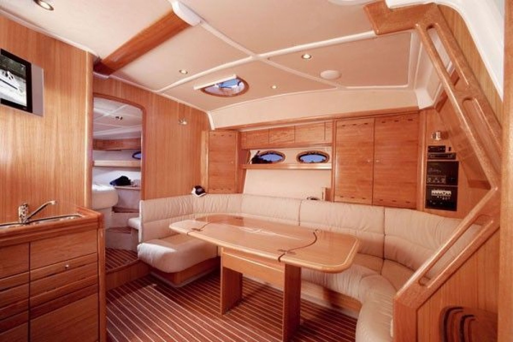 Hire Yacht with or without skipper Bavaria Piso Livadi