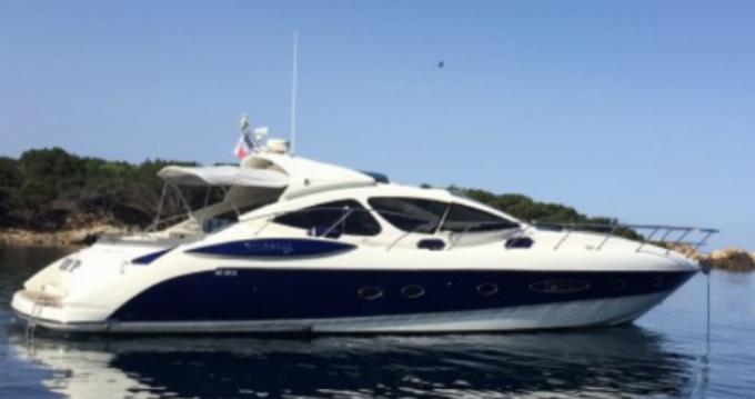 Location Bateau à moteur à Cannes - Azimut Atlantis 55 HT