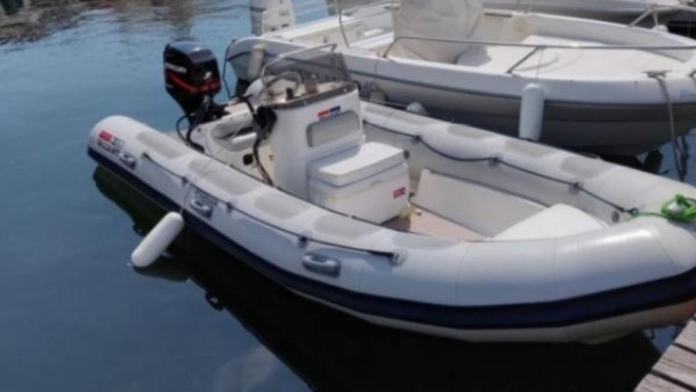 Location bateau Valiant Valiant 520 Vanguard à Roquebrune-sur-Argens sur Samboat