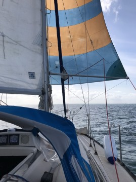 Location yacht à Saint-Valery-en-Caux - Kelt Kelt 9M sur SamBoat