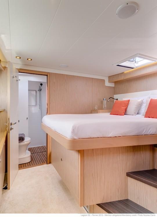 Jachthuur in Trogir - Lagoon Lagoon 52 via SamBoat