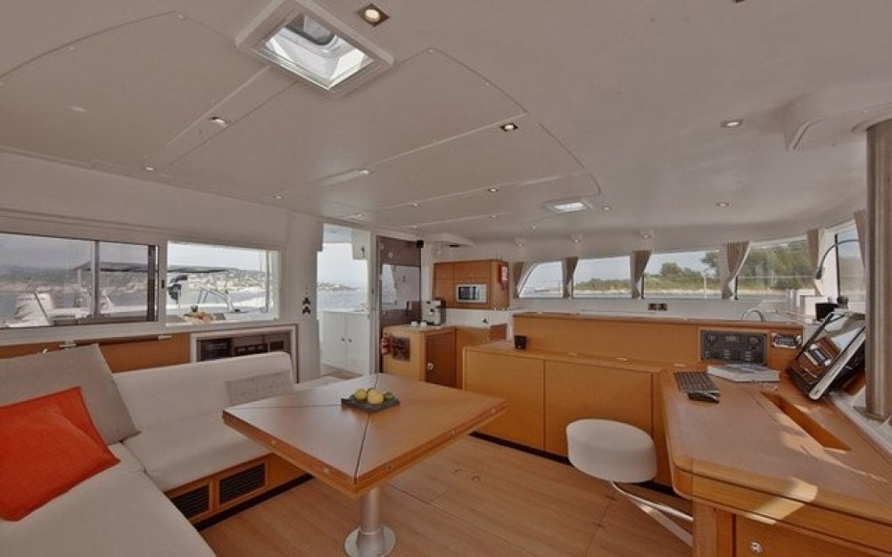 Catamaran te huur in Airlie Beach voor de beste prijs