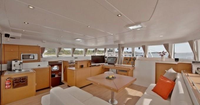 Location Catamaran à Airlie Beach - Lagoon Lagoon 500