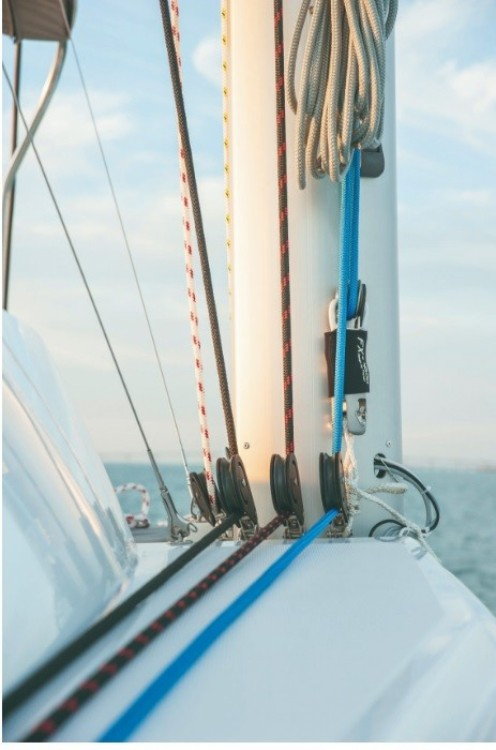 Huur Catamaran met of zonder schipper Catana in Antigua