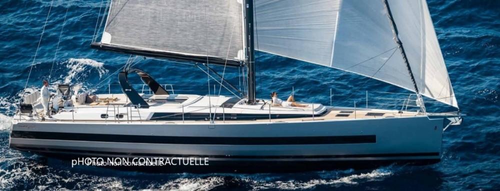 Location yacht à Rhodes - Bénéteau Oceanis sur SamBoat