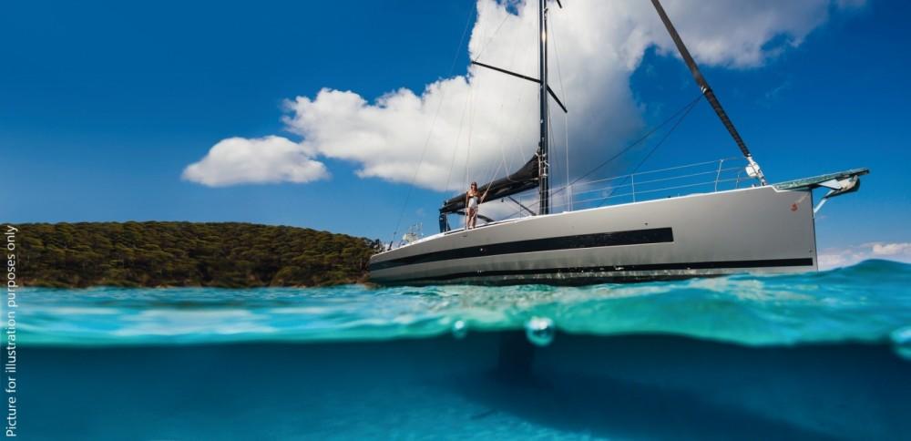 Verhuur Zeilboot in Rhodos - Bénéteau Oceanis 62
