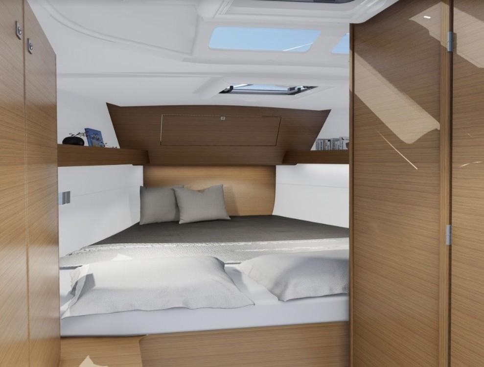 Location yacht à Arnos Vale - Dufour Dufour 39 sur SamBoat