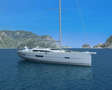 Rental yacht Arnos Vale - Dufour Dufour 520 Grand Large on SamBoat