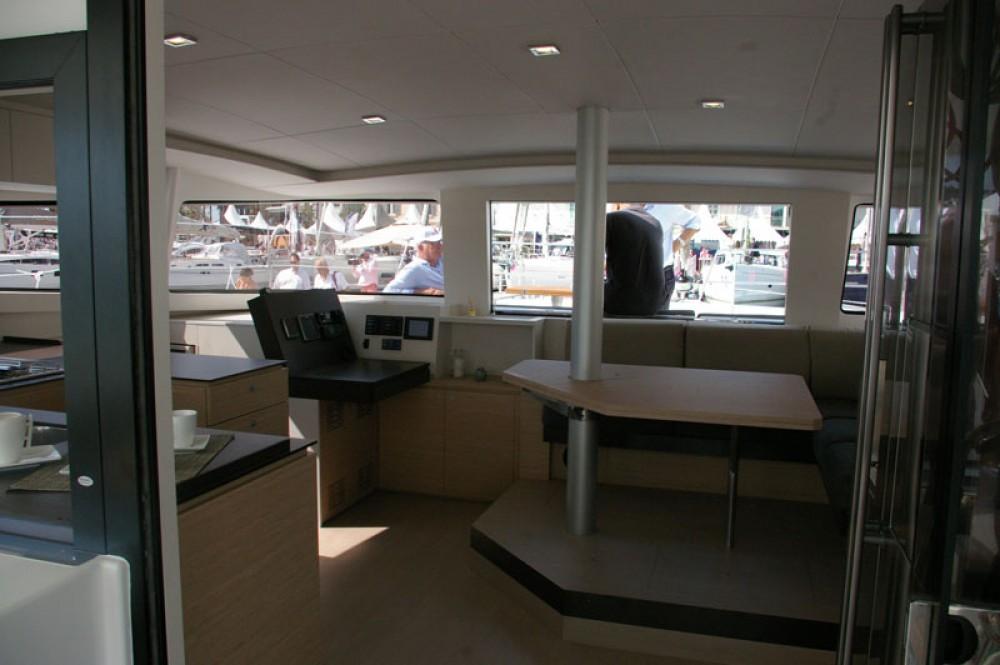 Huur Catamaran met of zonder schipper Catana in Nouméa