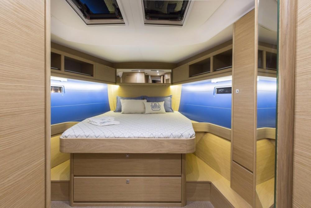 Huur Zeilboot met of zonder schipper Dufour in Pula