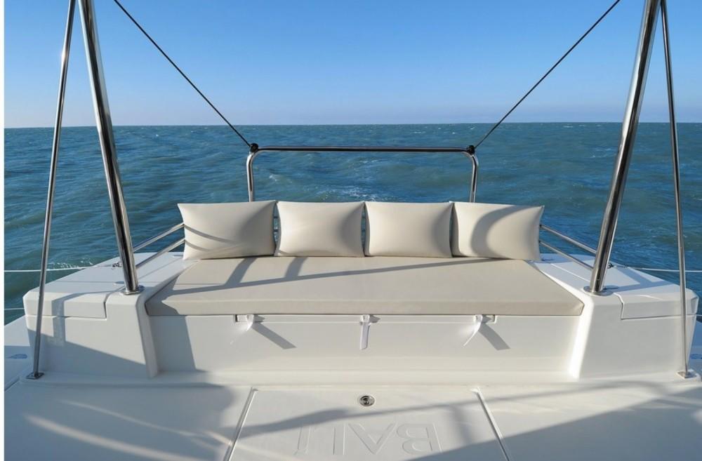 Bali Catamarans Bali 4.1 te huur van particulier of professional in Palma