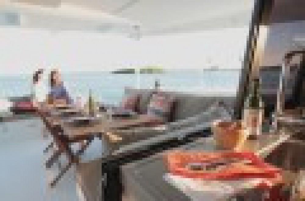 Location yacht à Annapolis - Fountaine Pajot Lucia 40 sur SamBoat