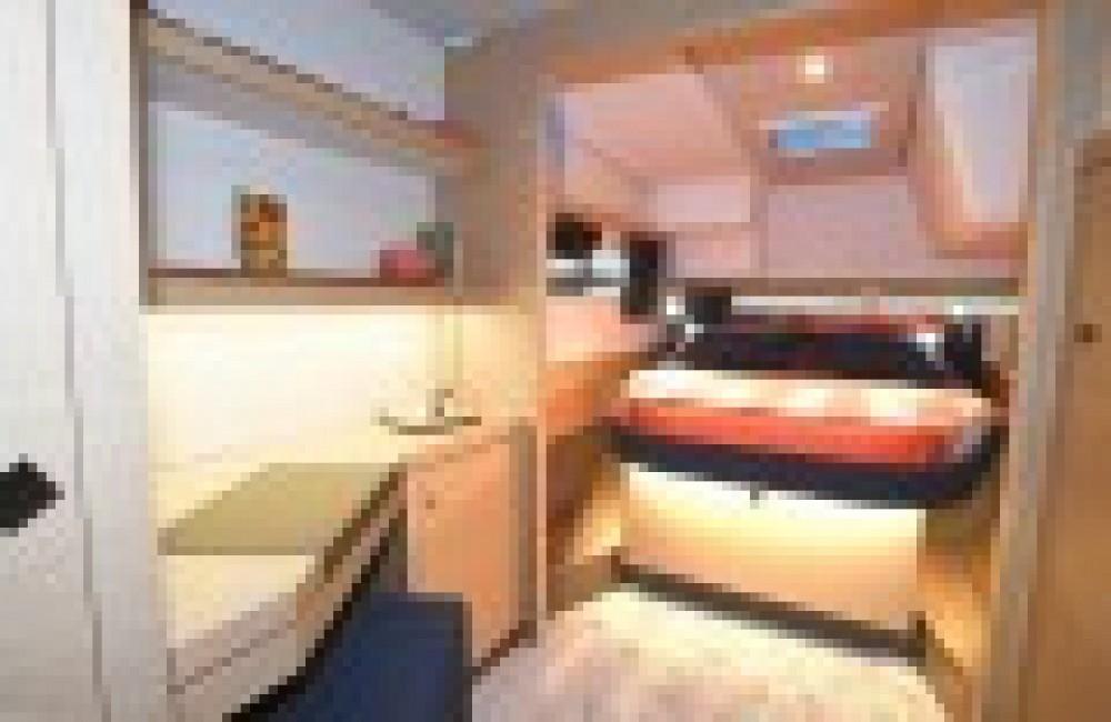 Location Catamaran à South Abaco - Fountaine Pajot Lucia 40