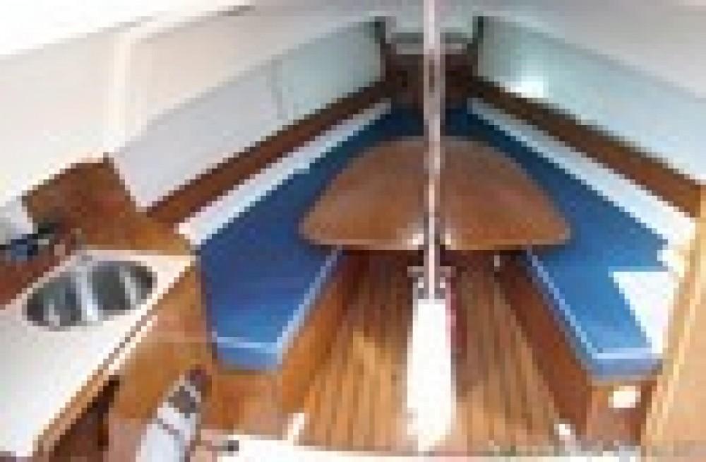 Jeanneau Sun 2500 te huur van particulier of professional in La Trinité-sur-Mer