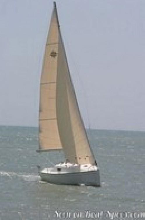 Huur Zeilboot met of zonder schipper Jeanneau in La Trinité-sur-Mer