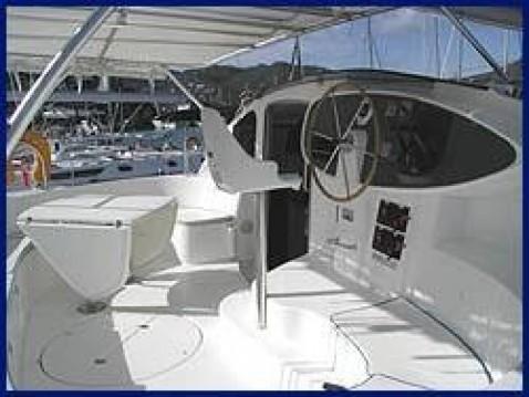 Fountaine Pajot Bahia 46 zwischen Privatpersonen und professionellem Anbieter Phuket