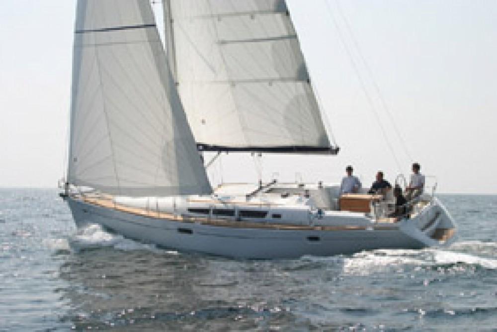 Huur Zeilboot met of zonder schipper Jeanneau in Šibenik