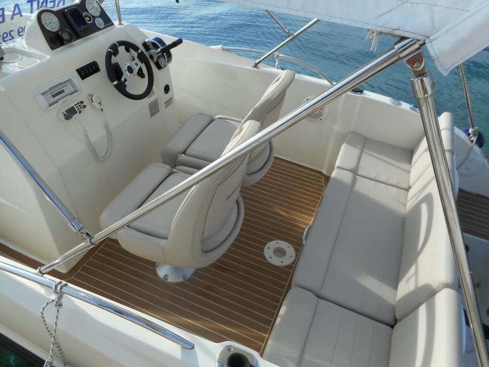 Location yacht à Makarska - Quicksilver Activ 555 Open sur SamBoat