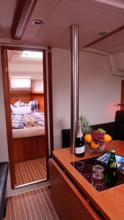 Location bateau Hanse Hanse 385 à Palma sur Samboat