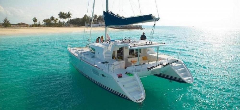 Location yacht à Grèce - Lagoon Lagoon 440 sur SamBoat