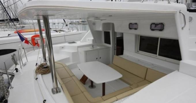 Location bateau Παροικιά pas cher Lagoon 440
