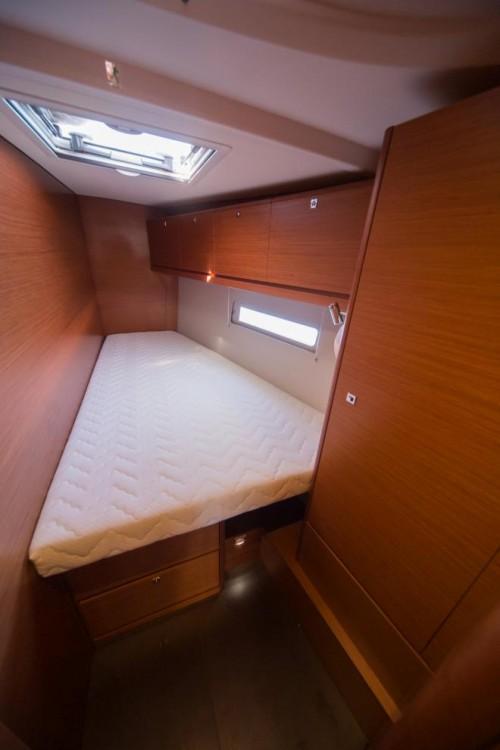 Bootverhuur Trogir goedkoop Dufour 520 Grand Large