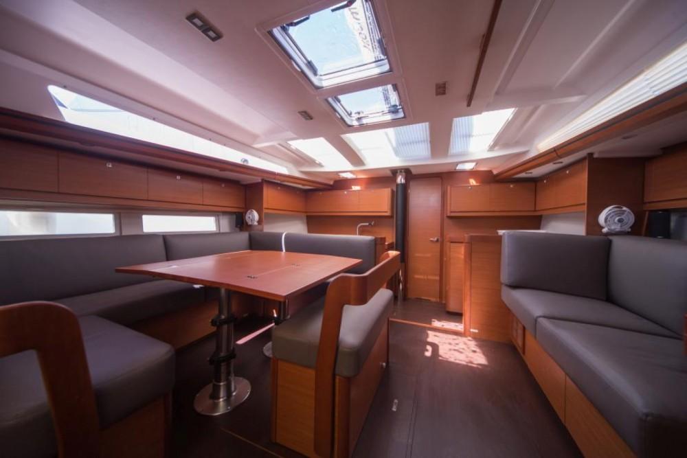 Verhuur Zeilboot in Trogir - Dufour Dufour 520 Grand Large
