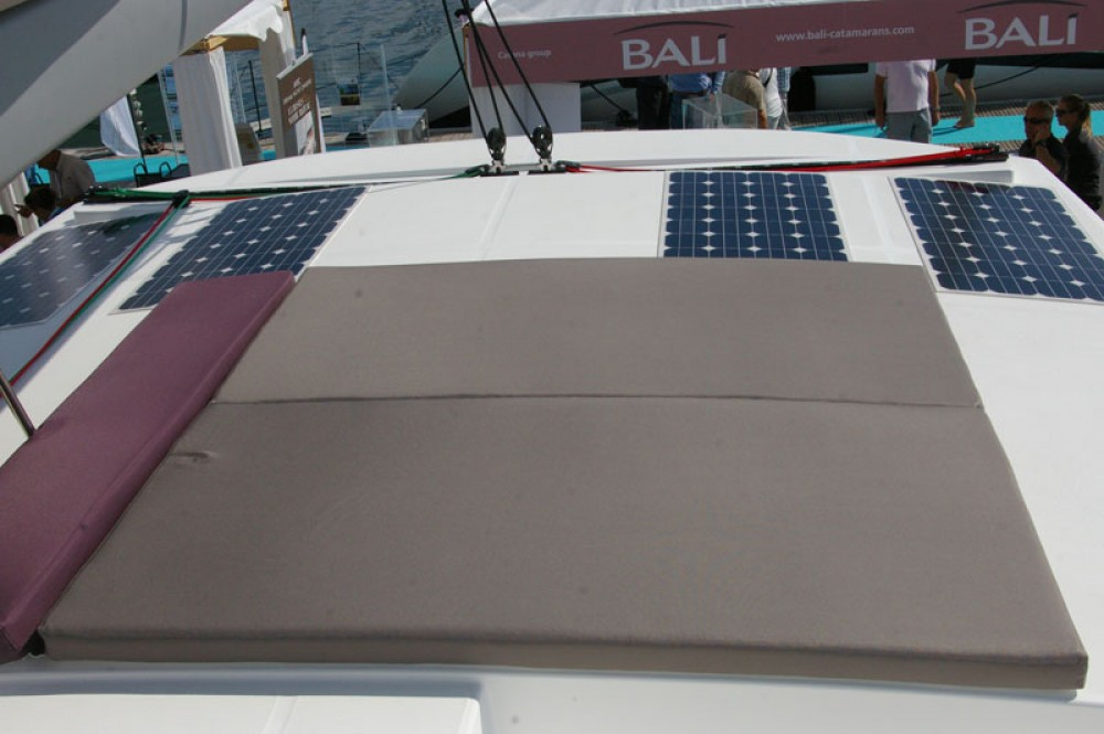 Bootverhuur Catana Bali 4.5 in Papeete via SamBoat
