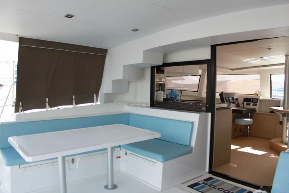 Catana Bali 4.5 te huur van particulier of professional in Papeete
