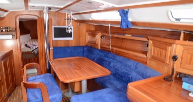 Location bateau Dufour Dufour 38 Classic à Stockholm sur Samboat