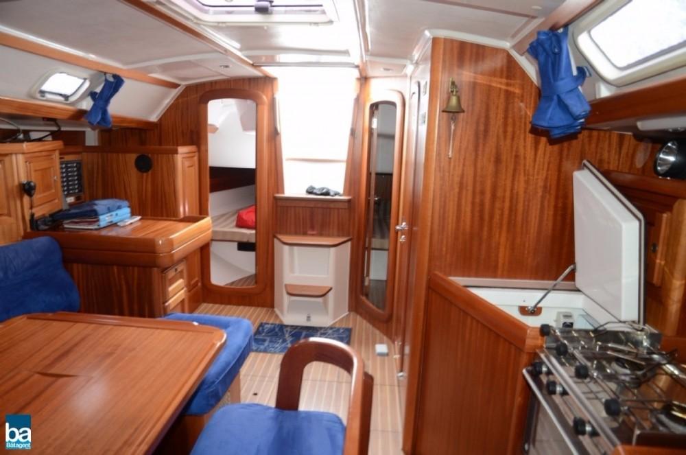 Huur Zeilboot met of zonder schipper Dufour in Sthlm