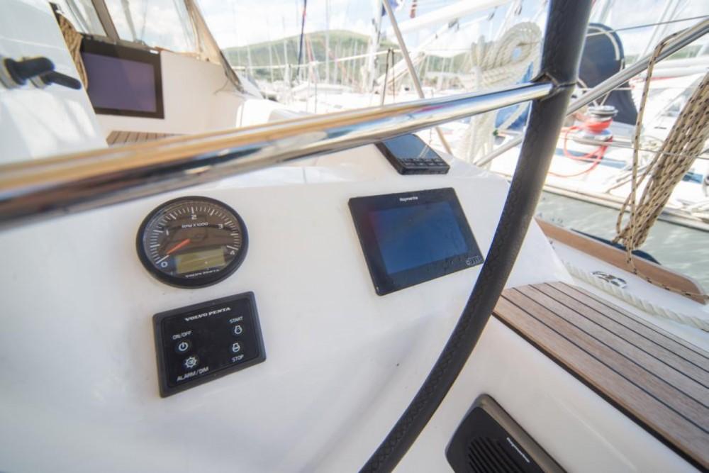 Jachthuur in Trogir - Dufour Dufour 460 Grand Large via SamBoat