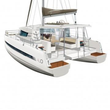 Location bateau Palma pas cher Bali 4.0