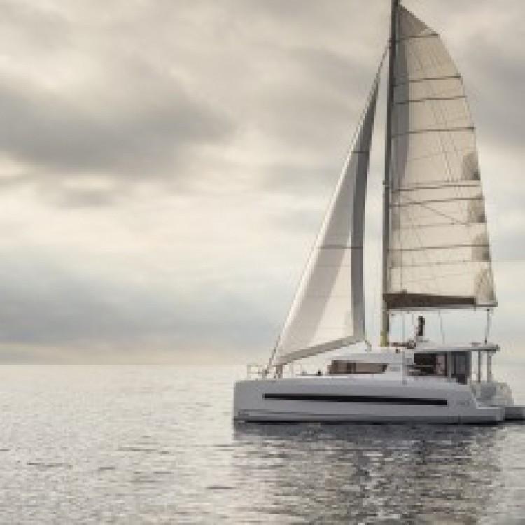Bali Catamarans Bali 4.0 te huur van particulier of professional in Palma