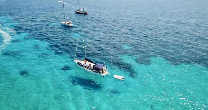 Location bateau Nettuno pas cher Dufour 450 Grand Large