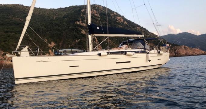 Location yacht à Nettuno - Dufour Dufour 450 Grand Large sur SamBoat