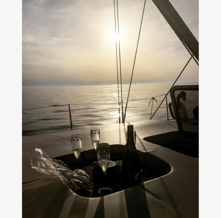 Noleggio Barca a vela con o senza skipper Dufour Nettuno