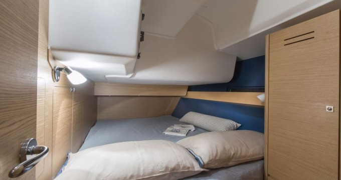 Yacht-Charter in All Saints - Dufour Dufour 460 Grand Large auf SamBoat