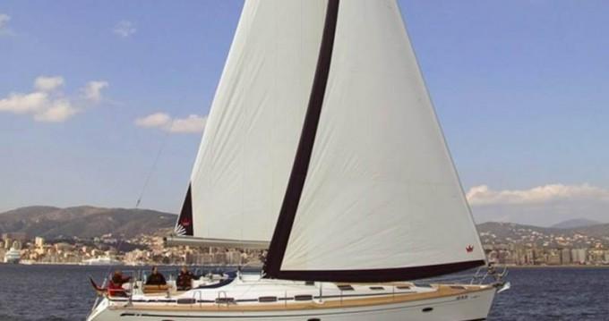 Ein Bavaria Cruiser 50 mieten in Athen