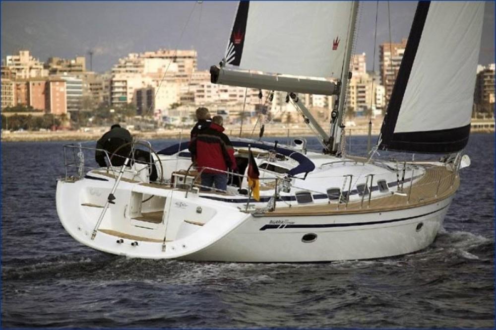 Bootsverleih Bavaria Cruiser 50 Athen Samboat