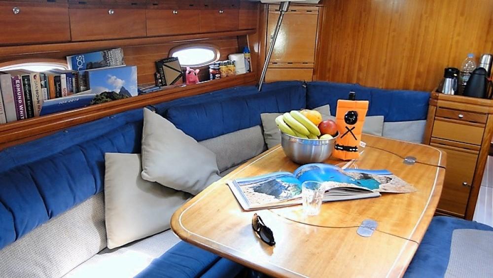 Yacht-Charter in Athen - Bavaria Cruiser 50 auf SamBoat